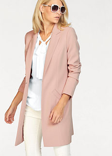 Shop for Pink | Coats & Jackets | Womens | online at Lookagain