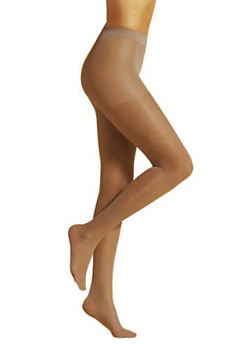 Pack of 4 Support Tights by Disée