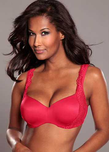 Bare Necessities is the only online intimates retailer to offer certified Bra Fit Experts to its customers! Call ext 4. Each Bra Fit Expert holds two bra fit certifications, and are available to assist customers with fit and selection Monday through Friday AMPM ET.
