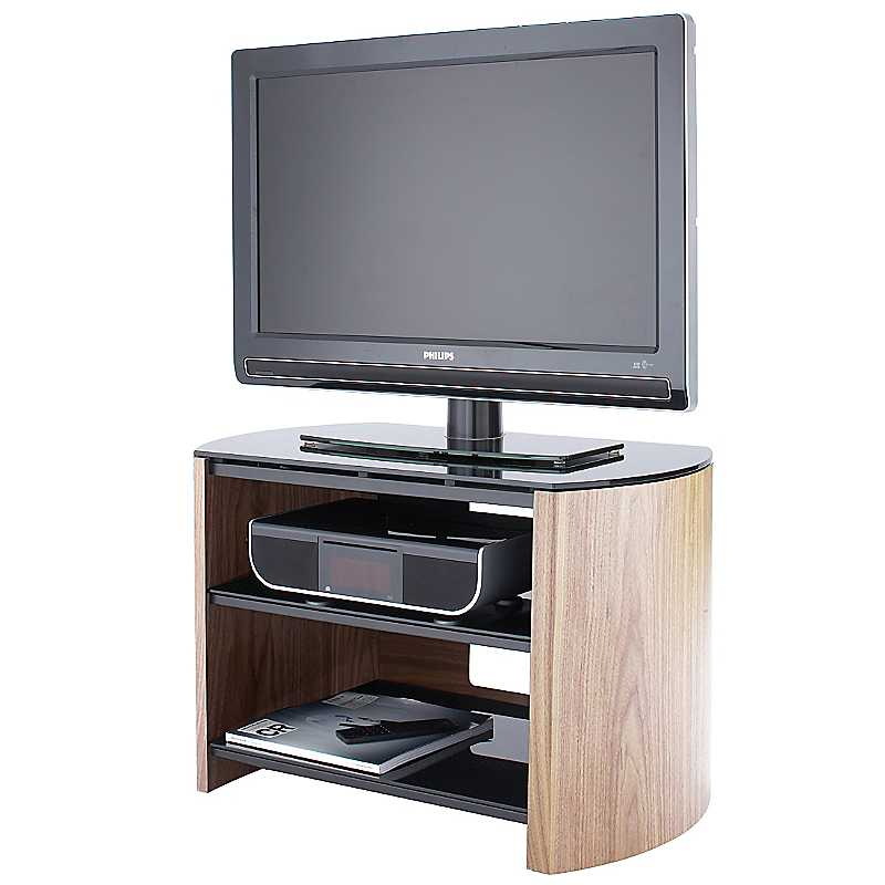 Finewoods 750 TV Unit by Alphason at Look Again