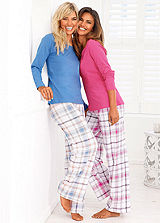Pack of 2 Pyjamas by Arizona