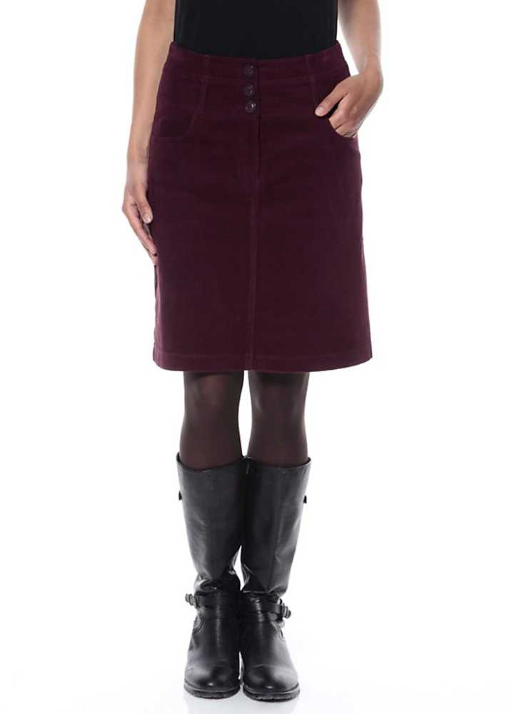 cord skirt by cheer look again