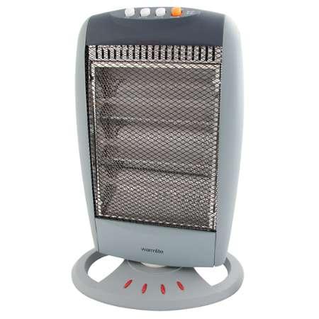 Image of 1200W Halogen Heater WL42005 by Warmlite